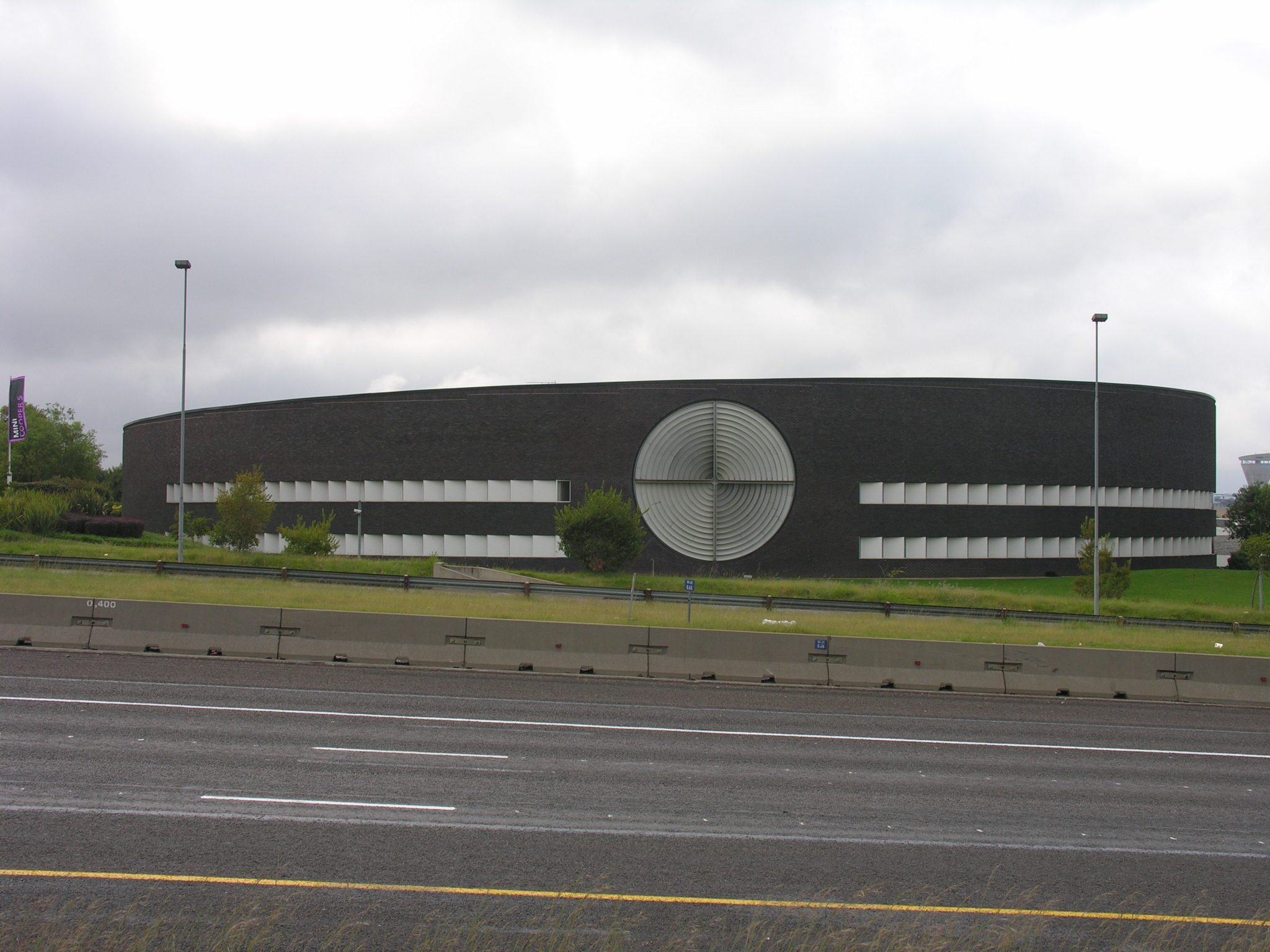 BMW-Midrand-Head-Office-Building